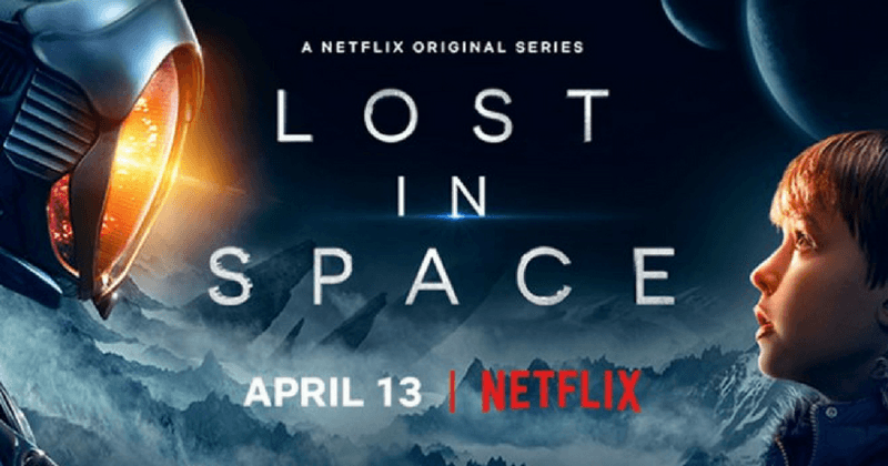 Netflix's sci-fi series 'Lost in Space' to return for a