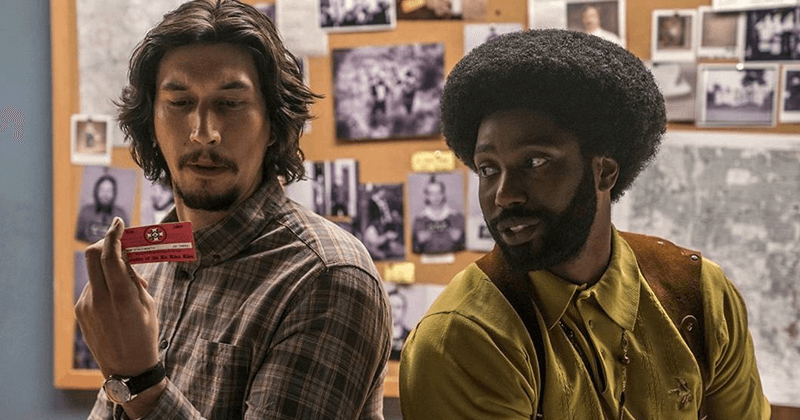 'BlacKkKlansman': What to expect from the Spike Lee film that got an 8-minute standing ovation at Cannes