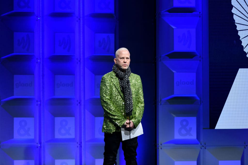 Netflix has already reeled in Ryan Murphy (Source: Vivien Killilea/Getty Images for GLAAD)