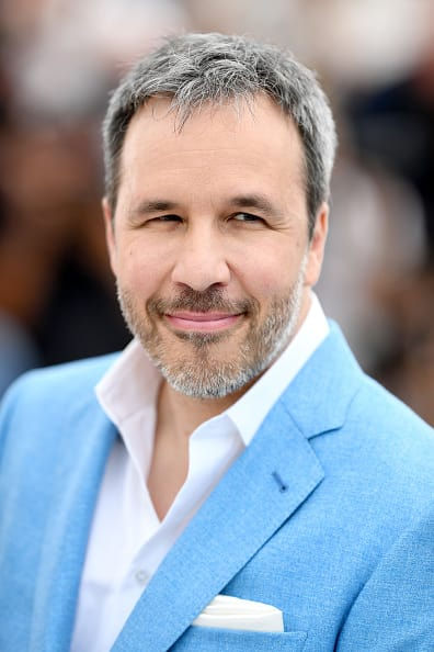 Cannes jury member Denis Villeneuve attends the jury photo call during the 71st annual Cannes Film Festival in Cannes, France on May 8. (Pascal Le Segretain/Getty Images)