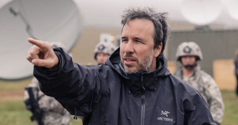 Cannes jury member Denis Villeneuve says he would rather make films than judge them