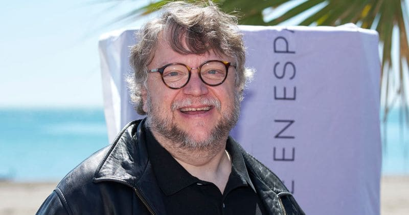 Guillermo del Toro to direct Netflix's first horror anthology series '10 Past Midnight'