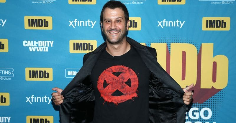 Deadpool's Stefan Kapicic lands recurring role in upcoming season of AMC's 'Better Call Saul'