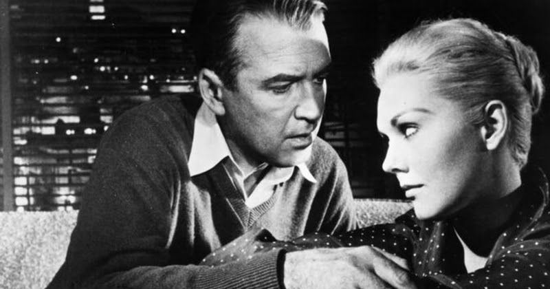 Vertigo and The Nun: Sixty years ago two revolutionary films were screened at Cannes which changed world cinema