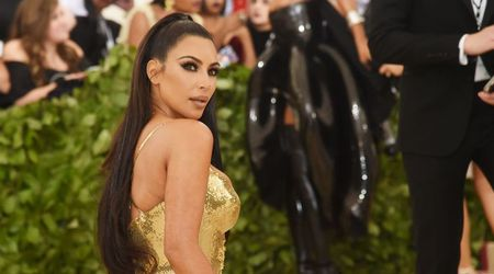 Kim Kardashian latest scandalous social post has even her most ardent fans in shock!