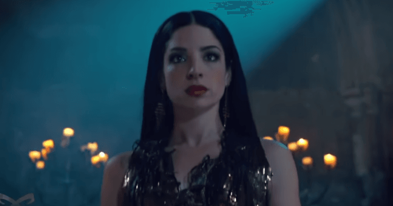 Shadowhunters' Anna Hopkins reveals that things are about to get bumpier on the show