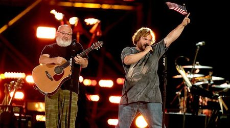 Tenacious D announce first US tour in five years, tease new studio album