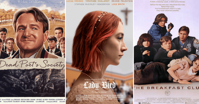 Lady Bird, Dead Poets Society, and more coming to Amazon Prime Video this week