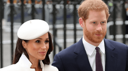Meghan Markle and Prince Harry's wedding guests will have their phones seized