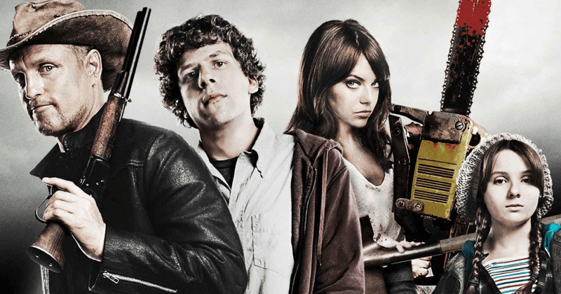 'Zombieland' to return with possible sequel with original cast in October 2019