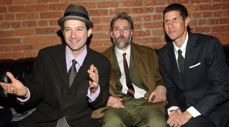 Beastie Boys set to release memoir which includes a cookbook, graphic novel and more