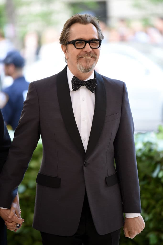 Flying Horsewill be Oldman's second directorial venture after Nils by Mouth (Source:Jason Kempin/Getty Images)