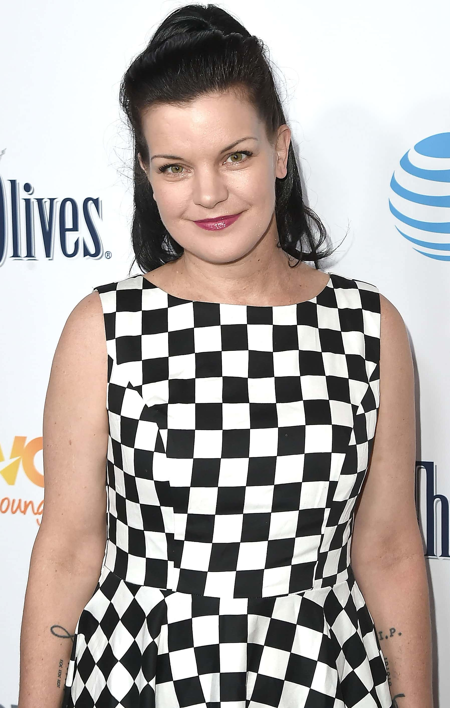 Pauly Perrette (Getty Images)