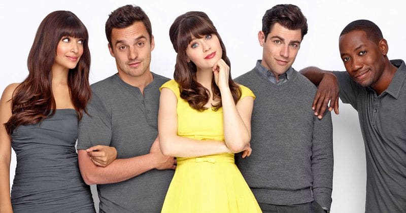 Goodbye to the loft: New Girl wraps up with a time jump and Zooey Deschanel reveals who almost played Schmidt