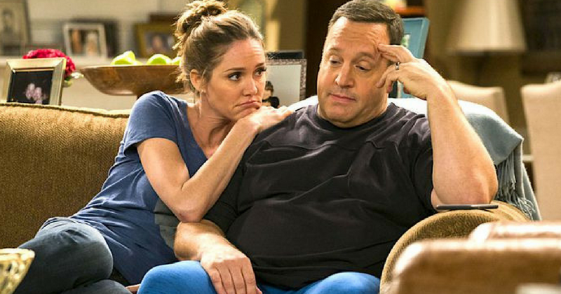 CBS reveals why 'Kevin Can Wait' is not coming back for a third season