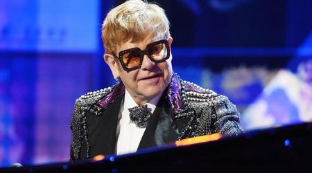 Sir Elton John is reportedly performing at the royal wedding
