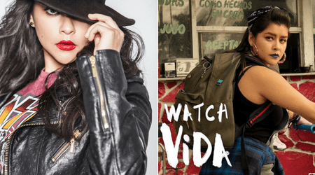 Vida star Chelsea Rendon on playing the passionate badass Mari in the superb new Starz show