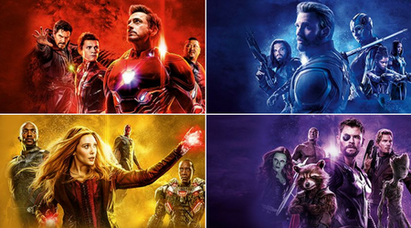 MCU is setting the stage to bid farewell to fan-favorite characters after Avengers 4, here's proof