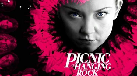 Picnic at Hanging Rock cast speak about how the retelling of the classic is so relevant