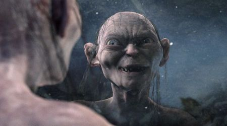 Andy Serkis rules out returning as Gollum in Amazon's Lord of the Rings: Start fresh, he says