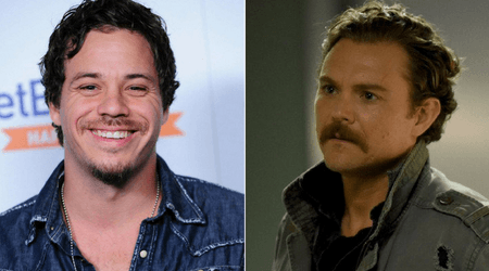 Lethal Weapon drama continues: Michael Raymond James terms Clayne Crawford episode a false narrative
