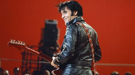 NBC to air 'The 50th Anniversary Of The Elvis Comeback Special' next year