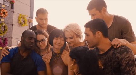 Sense8 series finale trailer: The cluster unites for one last fight to give fans the closure they deserve