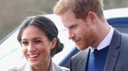 Is Meghan Markle already preggers? Prince Harry and Meghan Markle reportedly met fertility doctor months before royal wedding