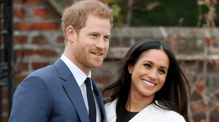 Royal Wedding LIVE: Where to watch Prince Harry and Meghan Markle's wedding and what time does it start?