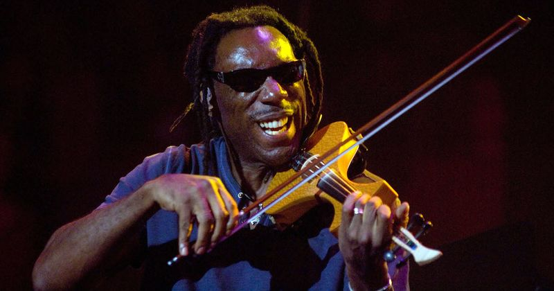 Dave Matthews Band's violinist Boyd Tinsley sued for sexual harrassment