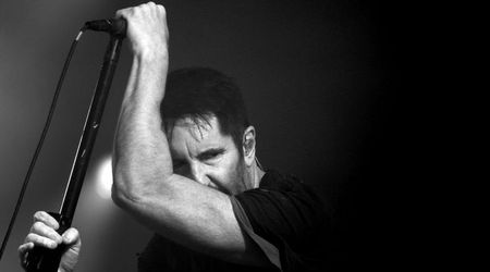 Nine Inch Nails drop new song 'God Break Down the Door': Listen