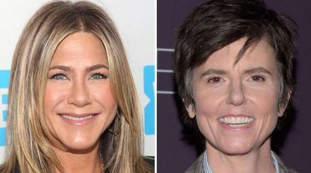 Jennifer Aniston and Tig Notaro set to play the presidential gay couple in Netflix's 'First Ladies'