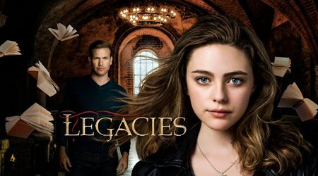 CW announces 'Legacies', a new 'Vampire Diaries' and 'Originals' spin-off