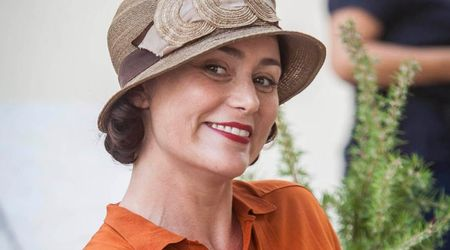 Keeley Hawes recommissioned for The Durrells series 4 on ITV