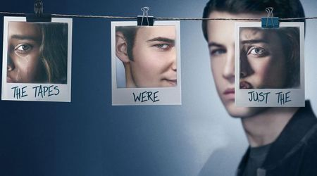 13 Reasons Why Season 2 Friday premiere event canceled following Santa Fe shooting