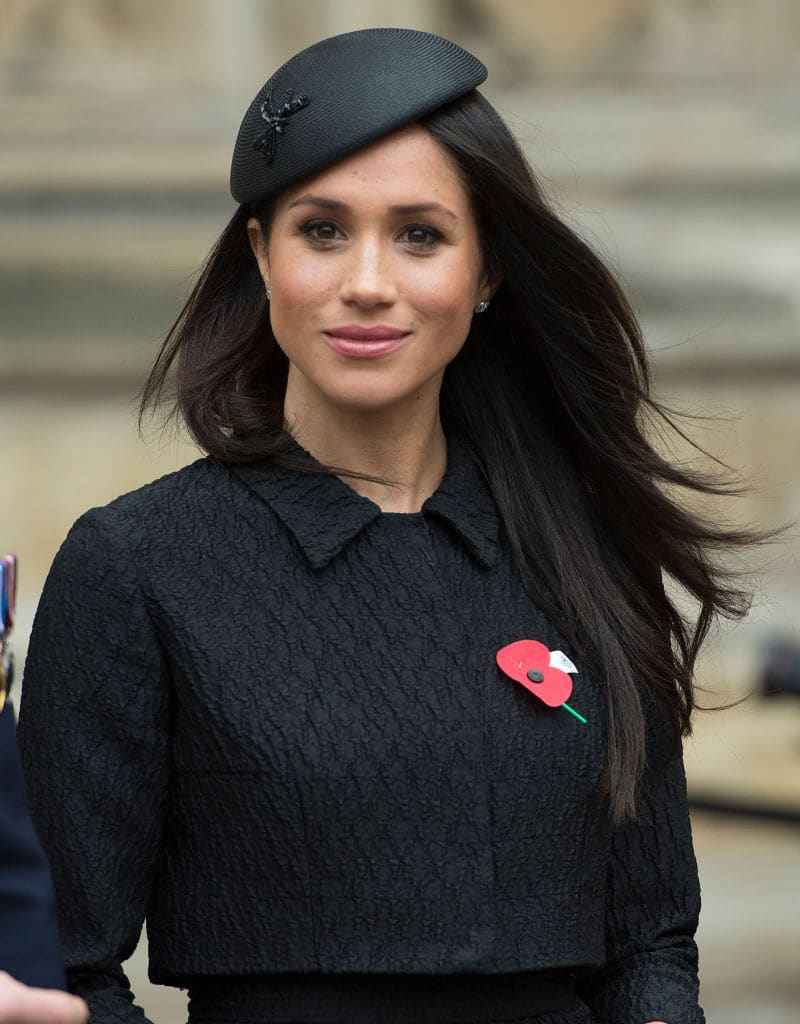 Meghan Markle to take one last feminist stand (Photo by Eddie Mulholland - WPA Pool/Getty Images)