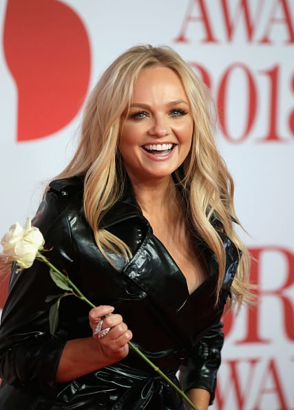 Ginger Spice is also set to attend the wedding (Getty Images)
