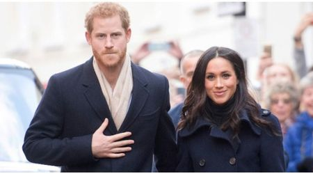 Royal titles announced: Prince Harry and Meghan Markle to become Duke and Duchess of Sussex after marriage