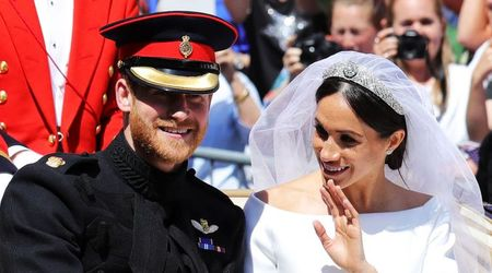 3 head-scratching moments from the Royal Wedding