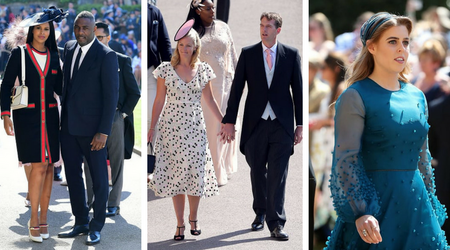 Royal Wedding 2018: 9 worst dressed people at Prince Harry and Meghan Markle's wedding