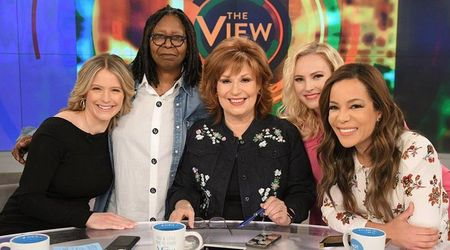 Coming up on ABC's The View: A complete guide to this week's episodes