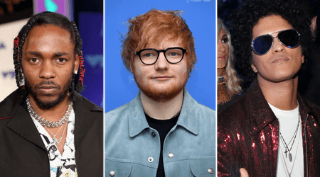 2018 Billboard Music Awards complete winner's list: Kendrick Lamar and Ed Sheeran tie with maximum wins each