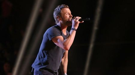 Dierks Bentley announces ninth studio album The Mountain