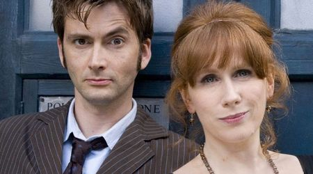 Doctor Who stars to reunite in upcoming comedy-drama called 'Americons'
