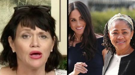 Samantha Markle attacks Meghan's mother Doria Ragland for 'cashing in' on the royal wedding