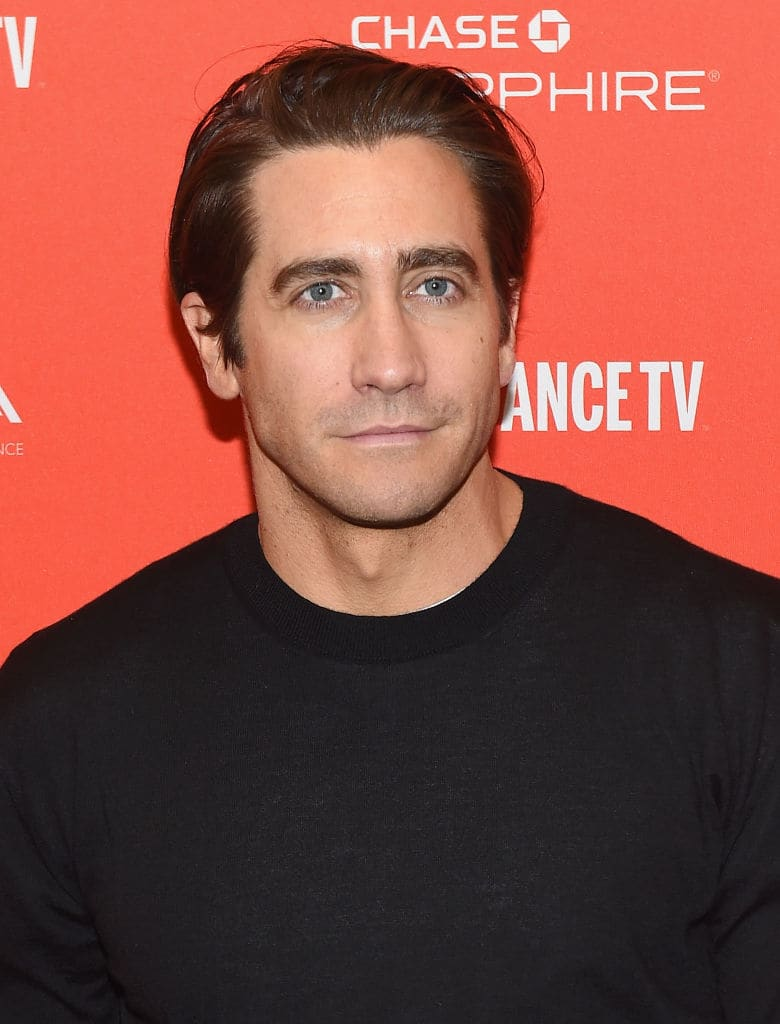 Gyllenhaal is set to play Mysterio, a special effects wizard and stuntman who uses his unique skill set to turn to a life of crime (Source: Nicholas Hunt/Getty Images)