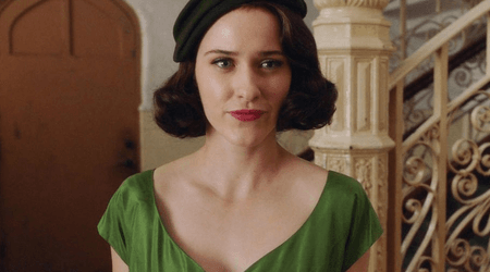 'The Marvelous Mrs Maisel' to be renewed for a third season by Amazon