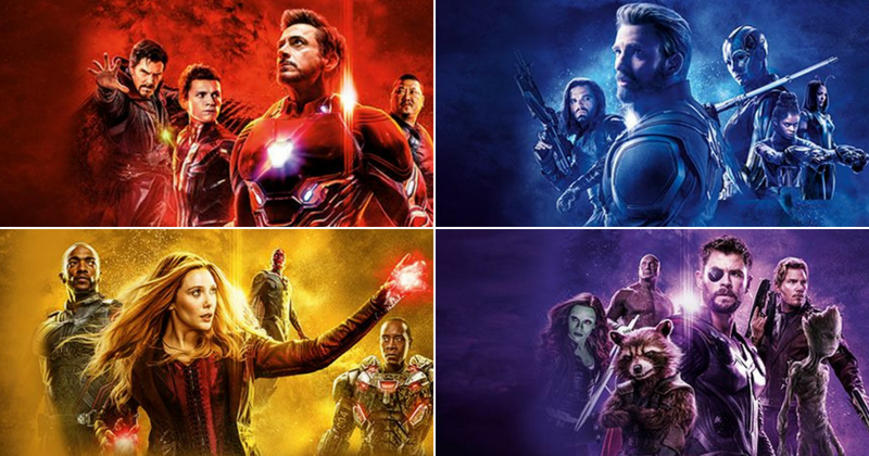 Avengers 4 could beat Infinity War to be the longest-running MCU movie, say directors