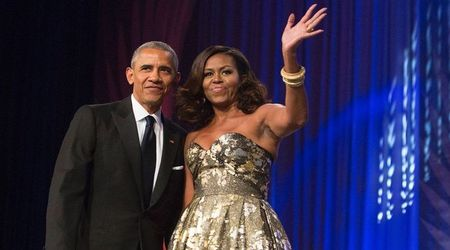Barack and Michelle Obama sign a multiyear deal with Netflix to produce films and TV shows