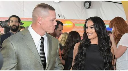 Nikki Bella and John Cena are 'basically back together', will their wedding still take place?